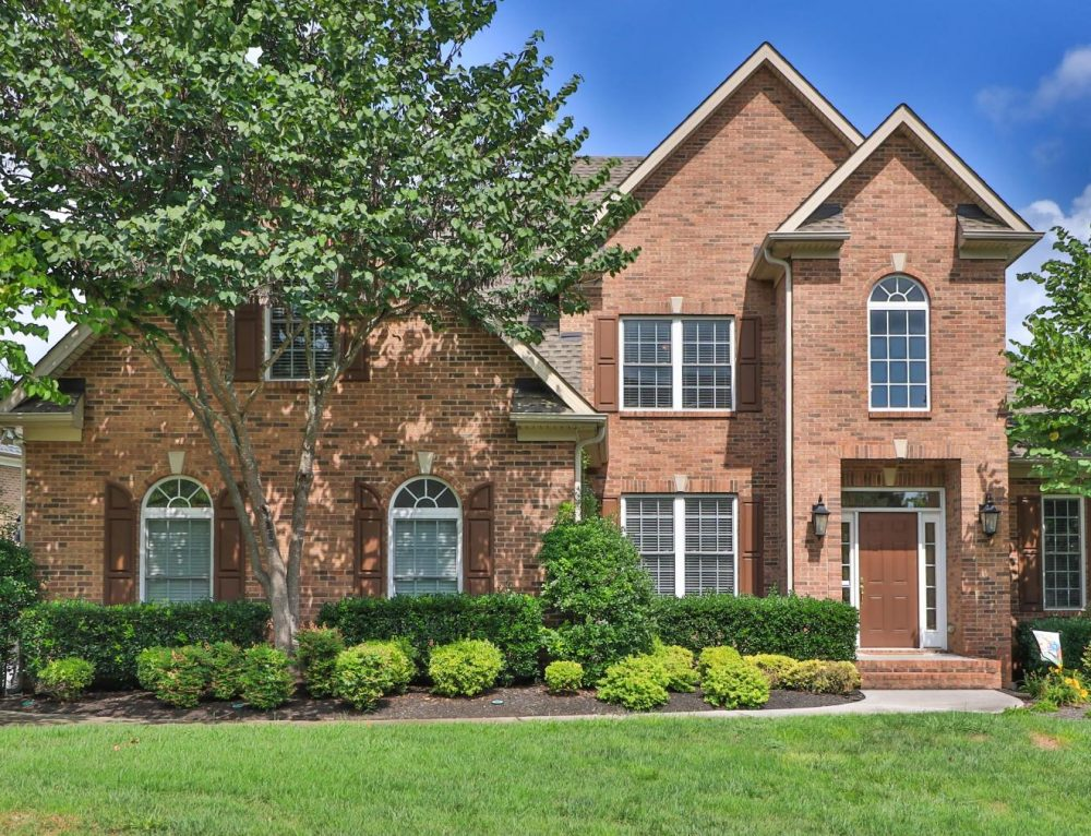Global Luxury Spotlight – 316 Brooke Valley Blvd Knoxville, TN 37922