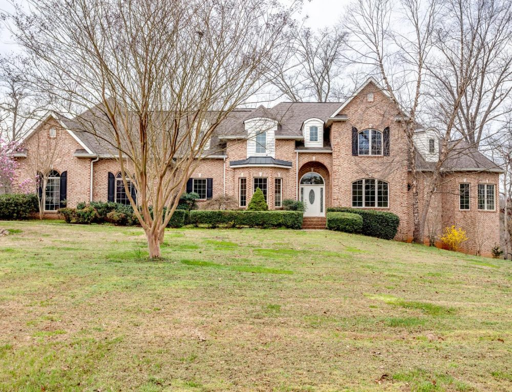 Global Luxury Spotlight | 3832 Maloney Rd Knoxville, TN 37920