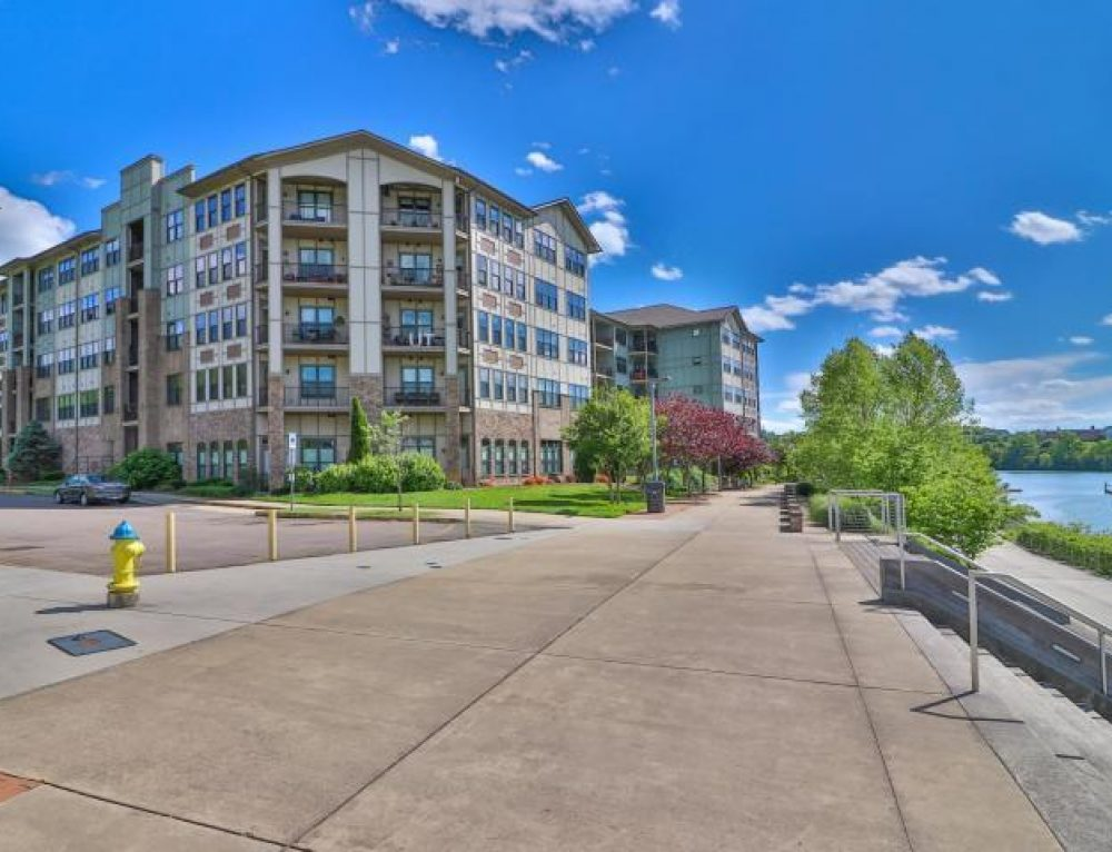 Global Luxury Spotlight | 445 W Blount Ave #110 Knoxville, TN 37920