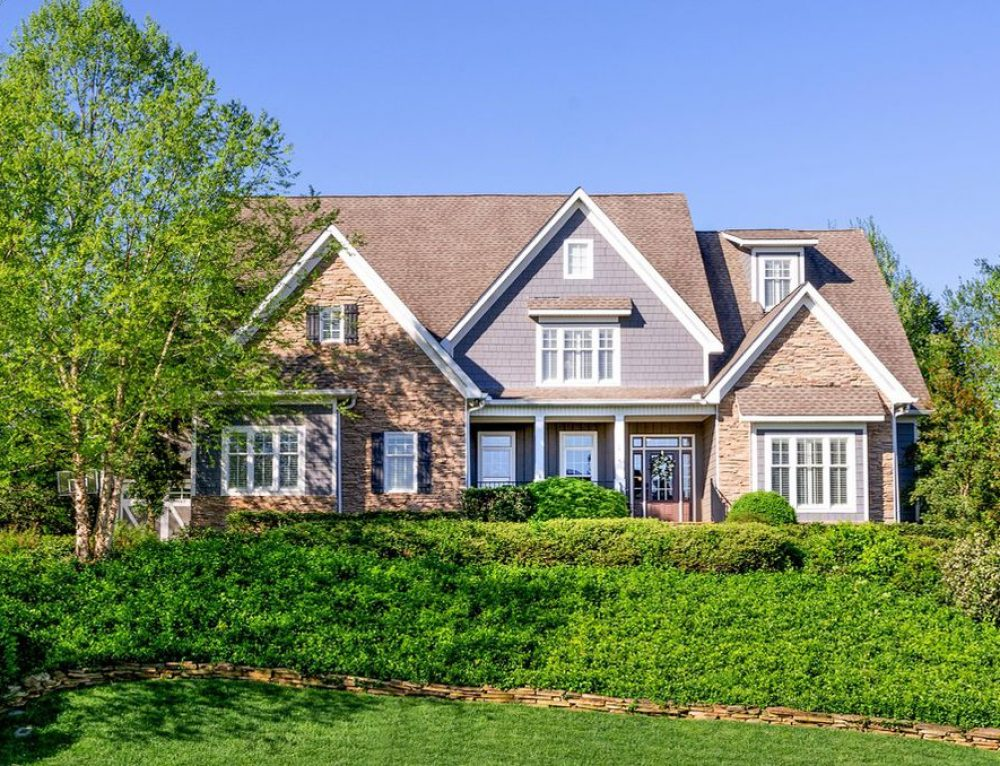Global Luxury Spotlight – 2414 Rockingham Drive Maryville, TN
