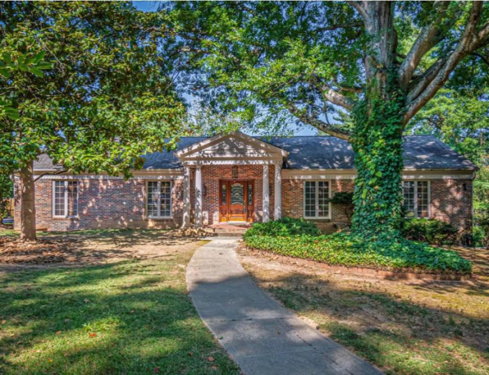 Global Luxury Spotlight – 717 Westborough Rd Knoxville, TN