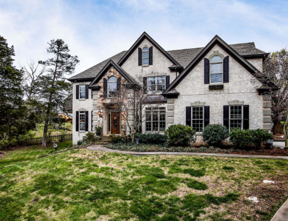 Global Luxury Spotlight – 932 Shade Tree Lane, Knoxville, TN