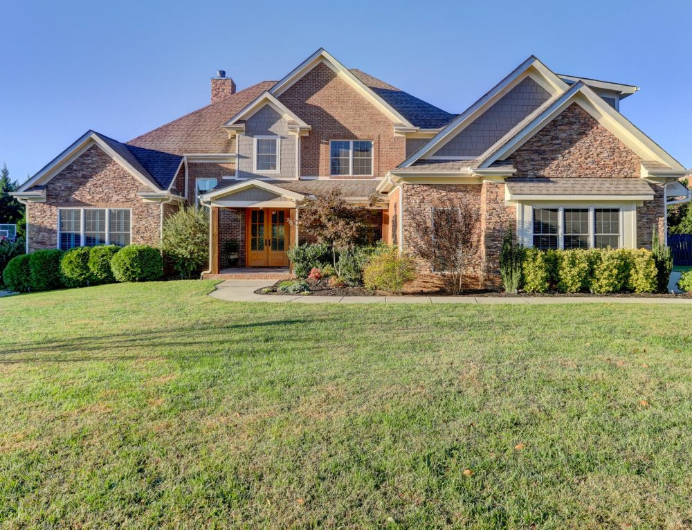 Global Luxury Spotlight – 723 Bayshore Rd Knoxville, TN