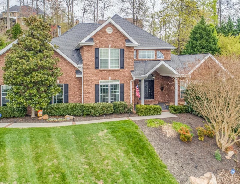 Global Luxury Spotlight – 12717 Shady Ridge Lane Knoxville, TN