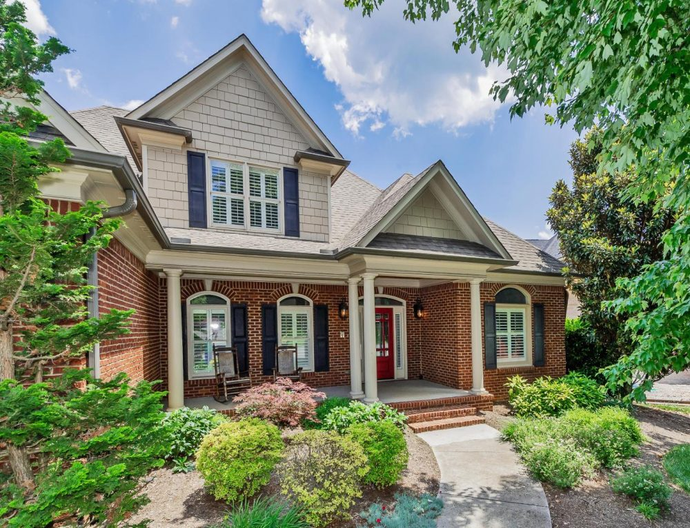 Global Luxury Spotlight – 1760 Redgrave Rd Knoxville, TN