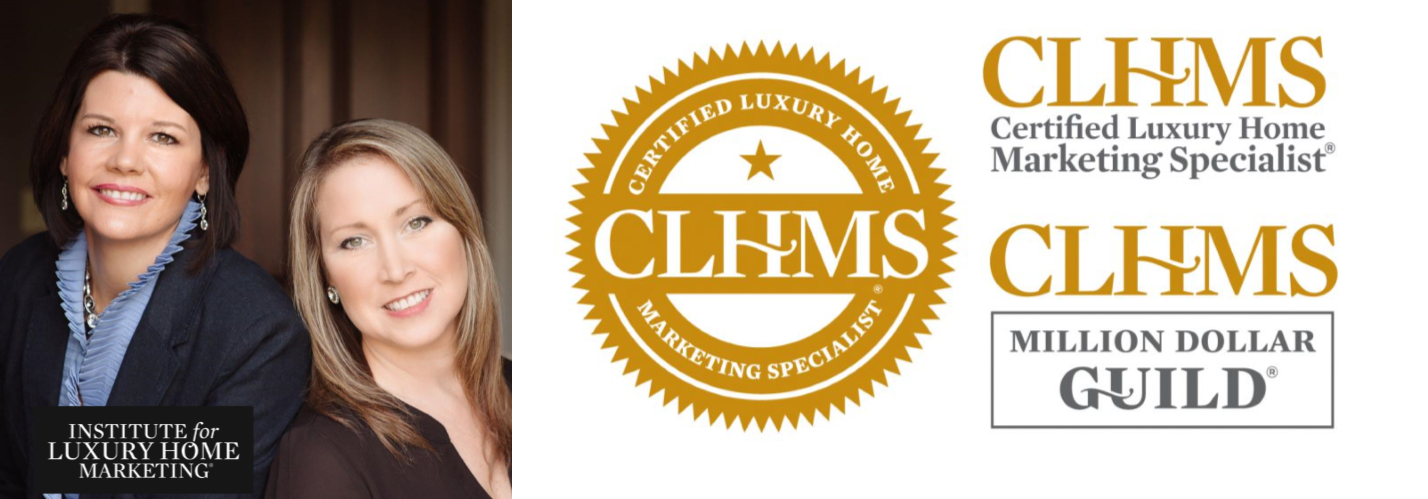 Deanna Mendenhall-Miller and Paula Kelley of Knoxville Living earn internationally recognized achievement for performance in luxury real estate