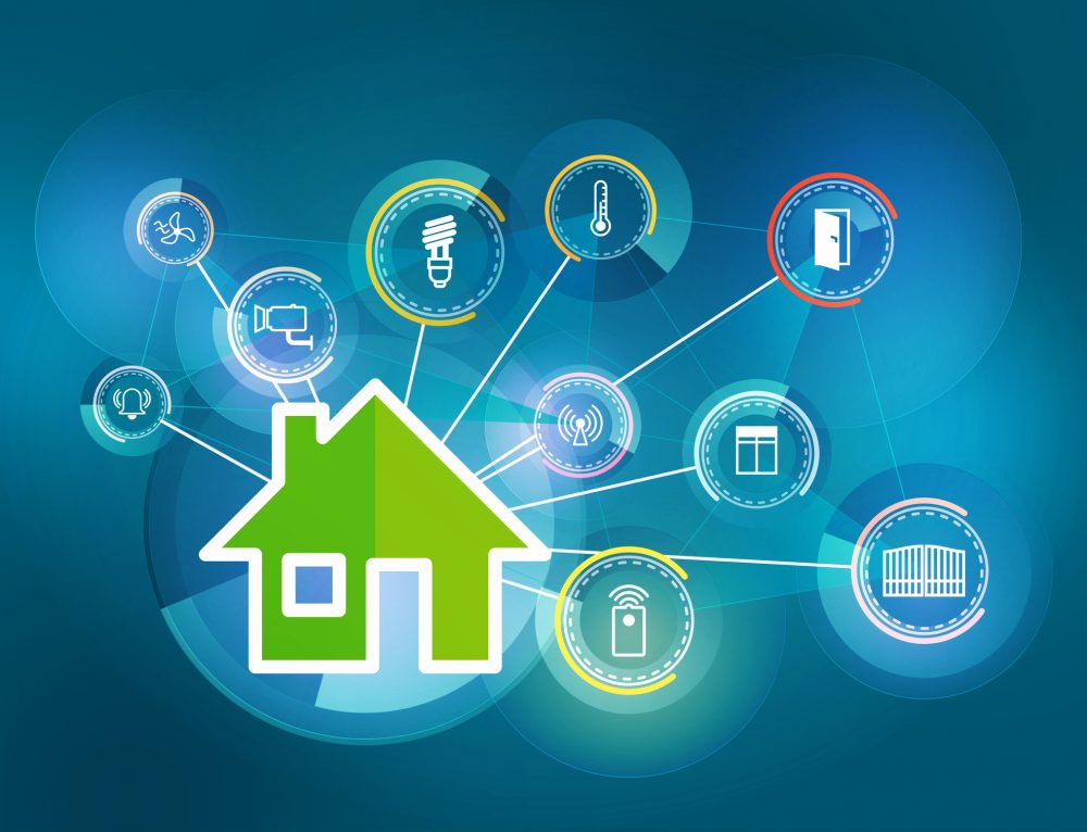 Julie Ford Completes Coldwell Banker University's Smart Home Technology Education Course