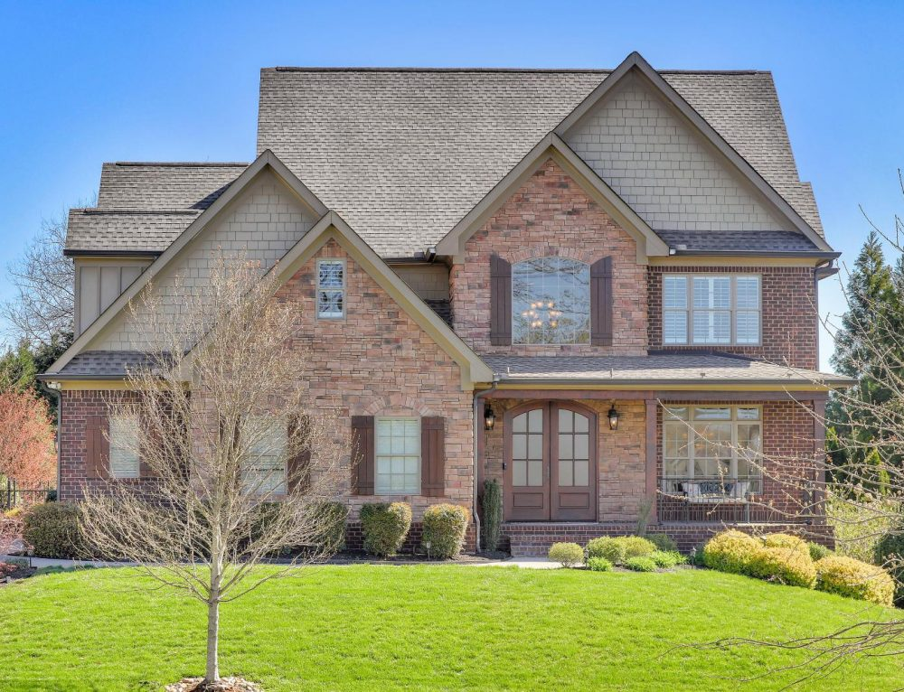 Global Luxury Spotlight | 538 Stone Villa Lane Knoxville, TN 37934