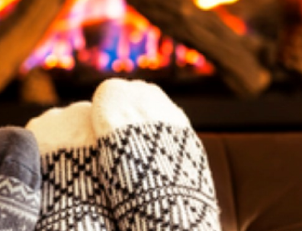 Tips for Fireplace Safety at Home this Winter