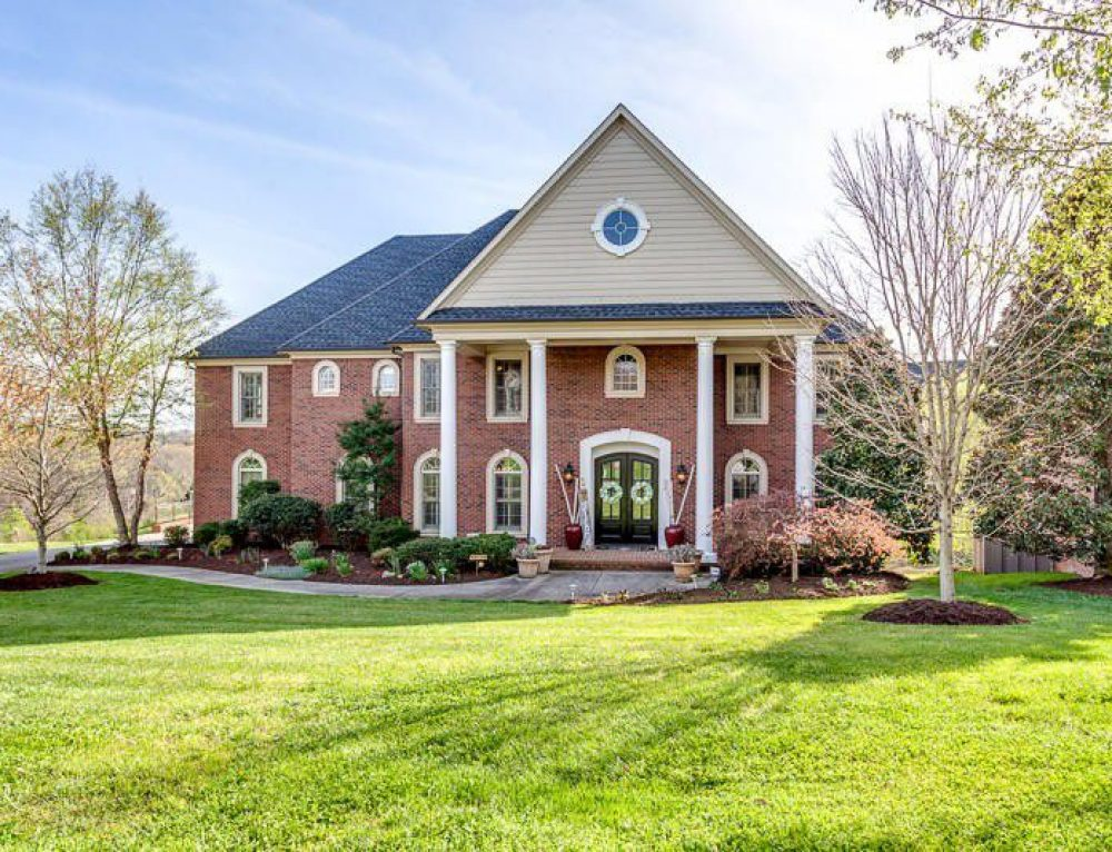Global Luxury Spotlight – 1831 Greywell Rd Knoxville, TN