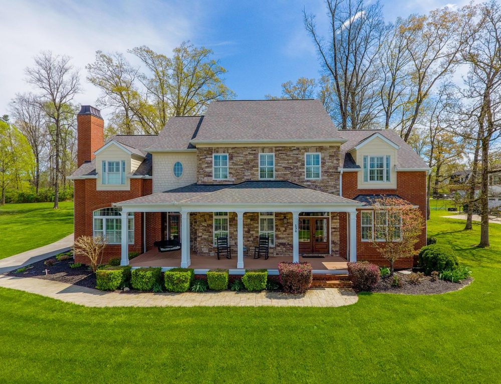 Global Luxury Spotlight – 136 Charles Earl Lane Maryville, TN 37803