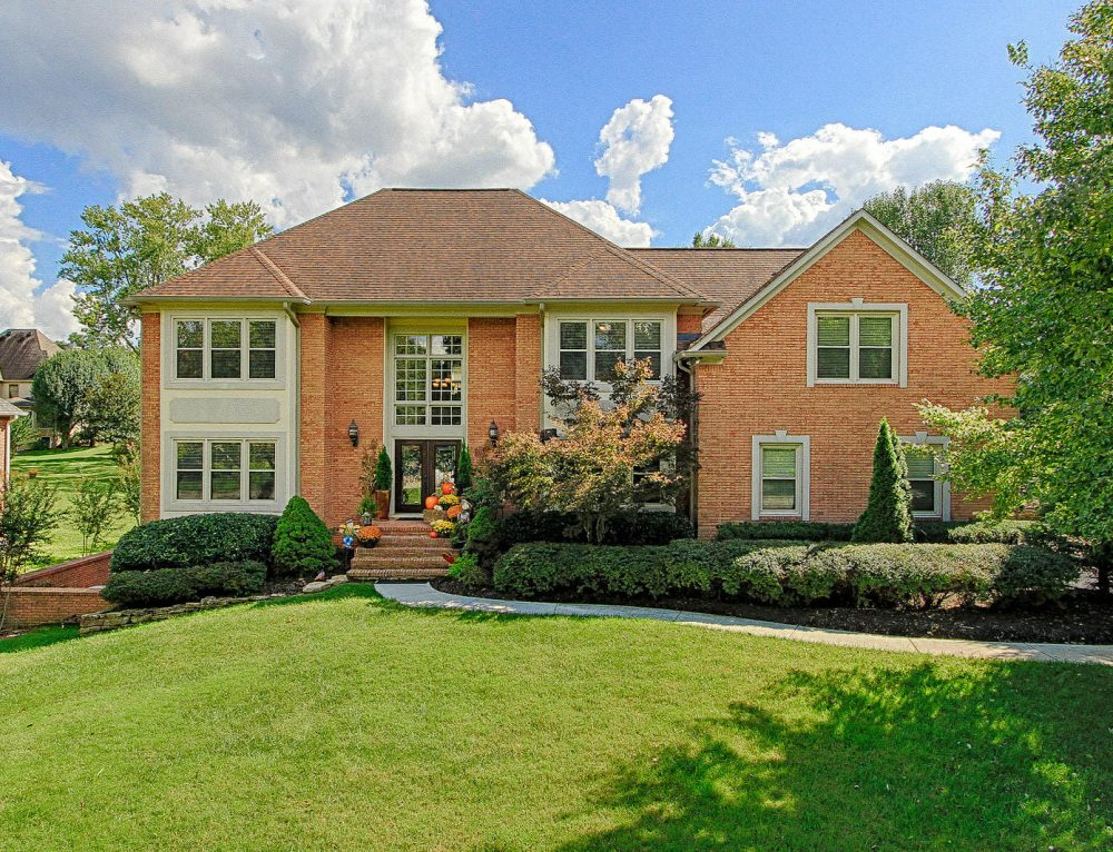 Global Luxury Spotlight – 12212 Ansley Court Knoxville, TN