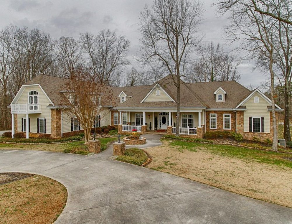 Global Luxury Spotlight – 106 Autumn Woods Drive, Sweetwater, TN