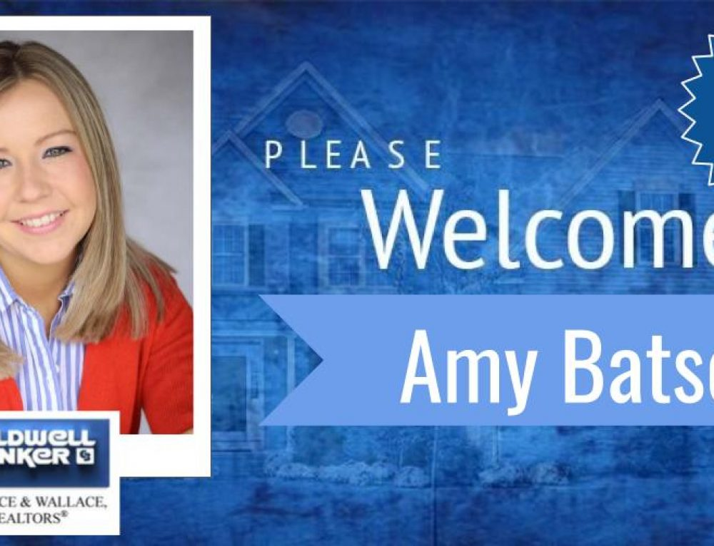 Amy Batson joins Coldwell Banker Wallace & Wallace, REALTORS®