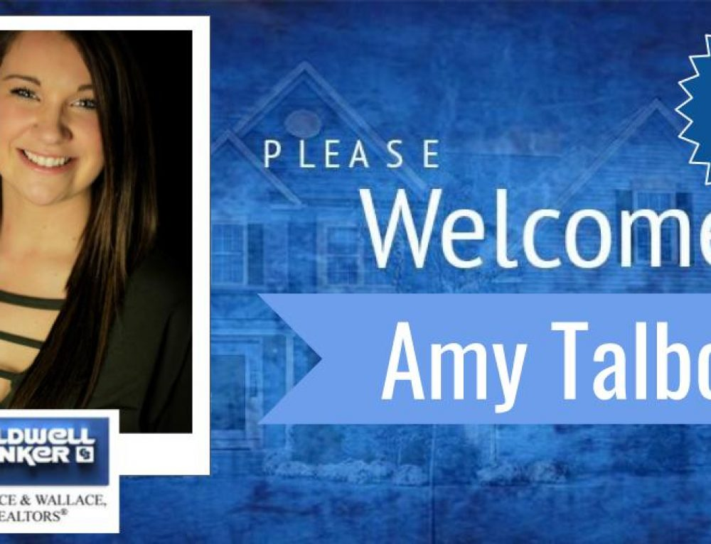 Amy Talbott joins Coldwell Banker Wallace & Wallace, REALTORS®