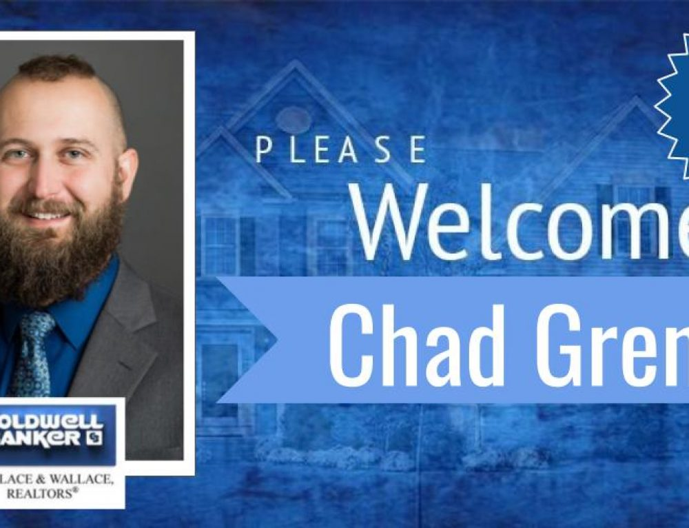 Chad Grennor joins Coldwell Banker Wallace & Wallace, REALTORS®