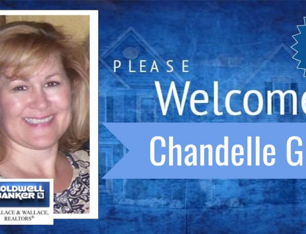 Chandelle Gibbs joins Coldwell Banker Wallace & Wallace, REALTORS®