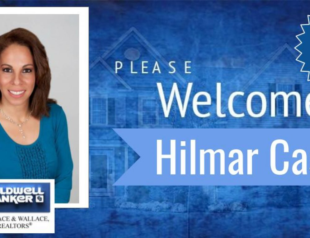 Hilmar Castillo joins Coldwell Banker Wallace & Wallace, REALTORS®