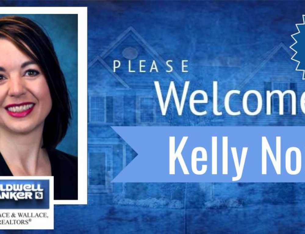 Kelly Norris joins Coldwell Banker Wallace & Wallace, REALTORS®