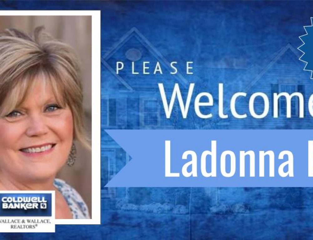 Ladonna Bell joins Coldwell Banker Wallace & Wallace, REALTORS®