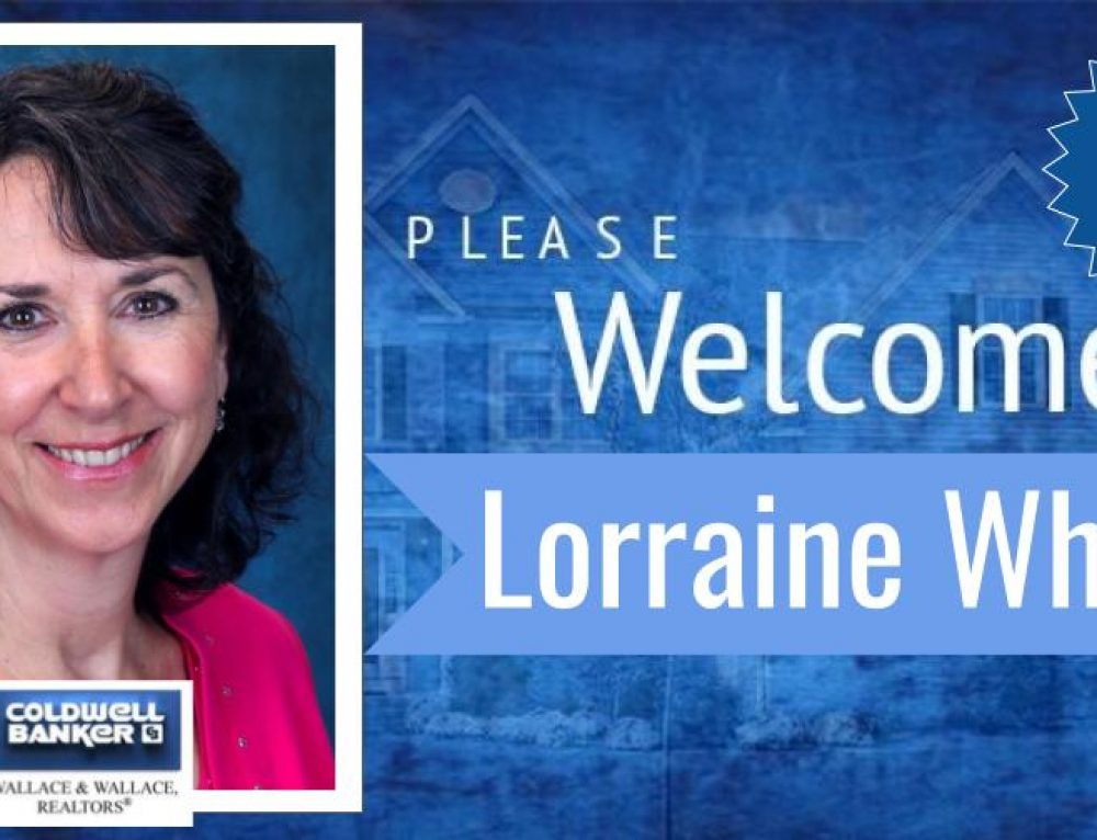 Lorraine Whitson joins Coldwell Banker Wallace & Wallace, REALTORS®
