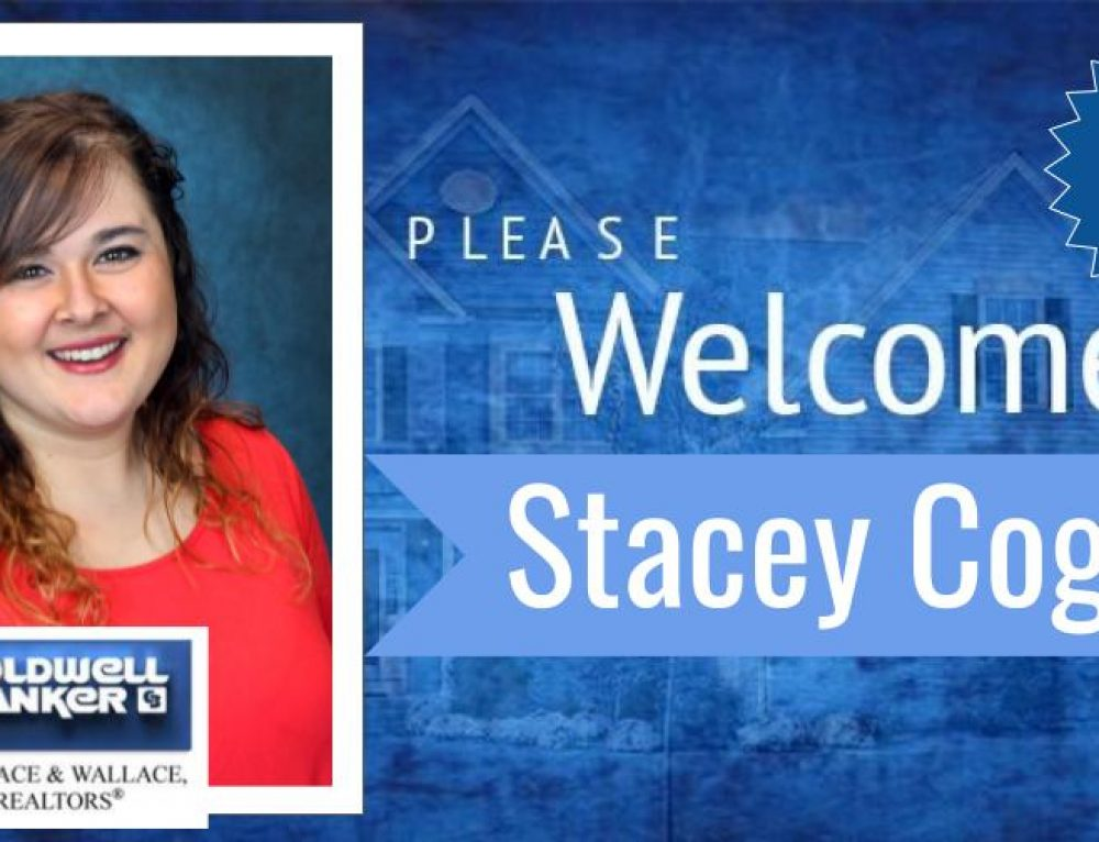 Stacey Coggins joins Coldwell Banker Wallace & Wallace, REALTORS®