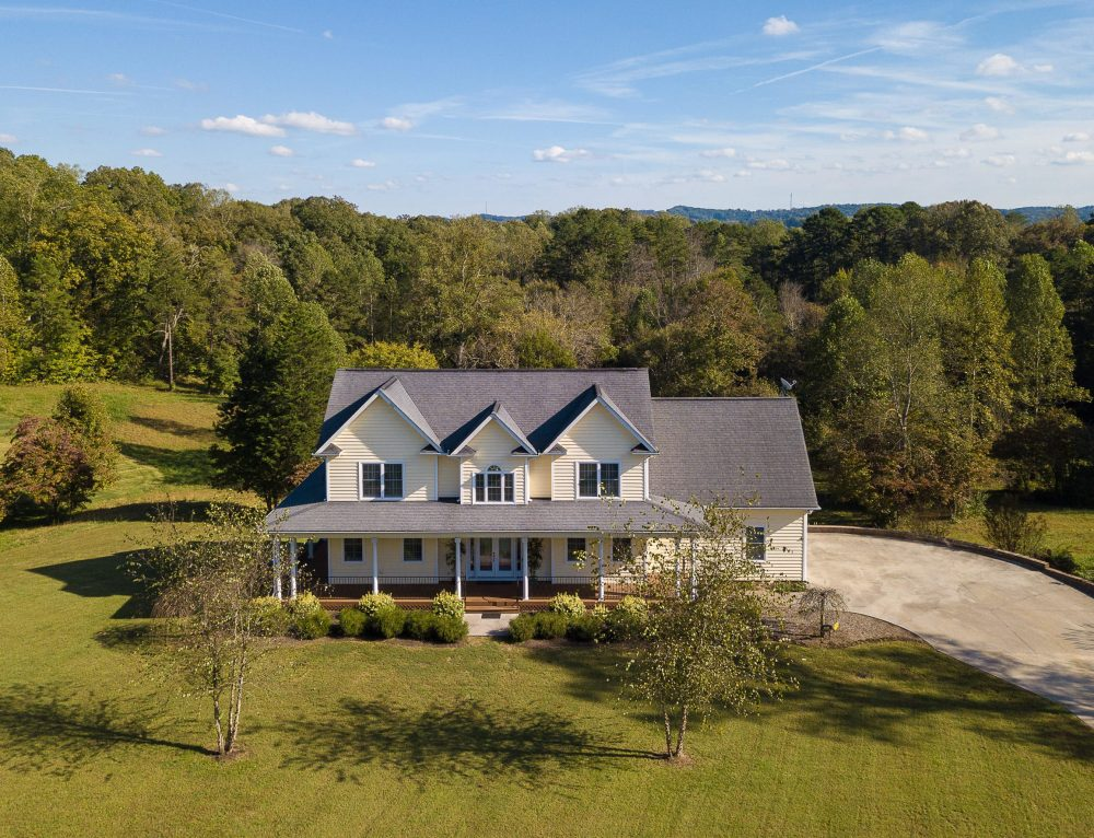 Global Luxury Spotlight – 3218 Swafford Rd Knoxville, TN