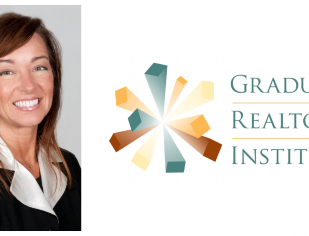 Robin Bingham Awarded Graduate REALTOR® Institute (GRI) Designation