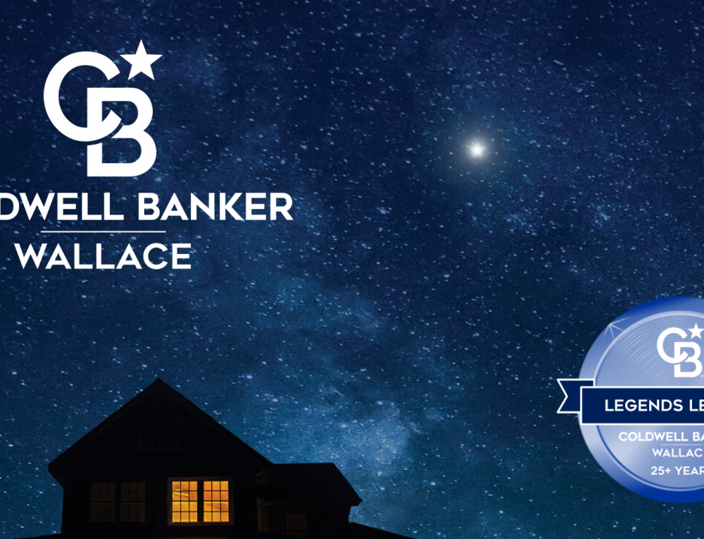 Coldwell Banker Wallace Honors Agents for 25+ Years of Loyalty and Longevity