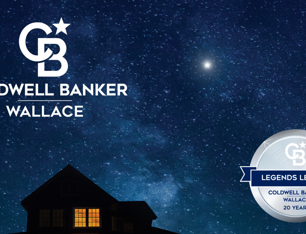 Coldwell Banker Wallace Honors Agents for 20+ Years of Loyalty and Longevity