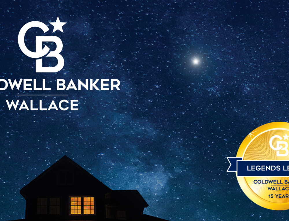 Coldwell Banker Wallace Honors Agents for 15+ Years of Loyalty and Longevity