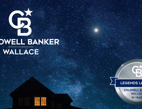 Coldwell Banker Wallace Honors Staff for 10 Years of Loyalty and Longevity