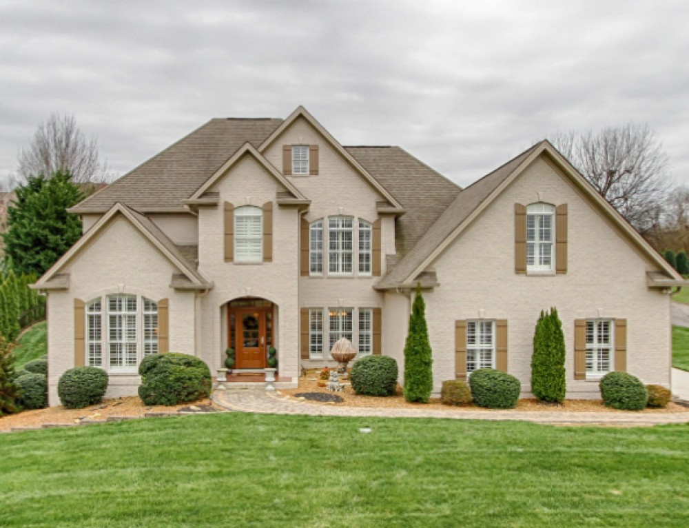 Global Luxury Spotlight – 1100 Canvas Back Lane, Knoxville, TN