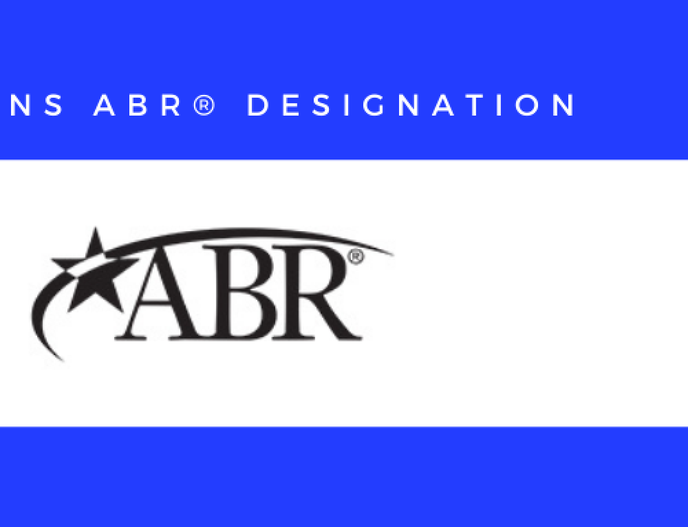 Local Realtor Rita Vestal Earns ABR Designation to Provide Enhanced Level of Service