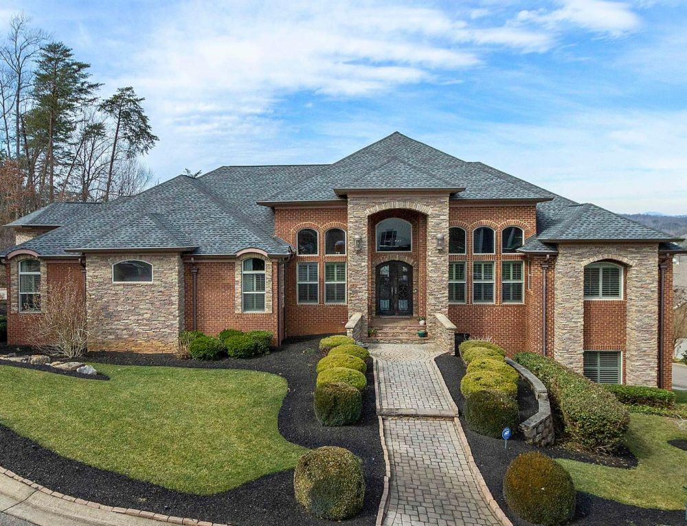 Global Luxury Spotlight | 9311 Belgian Way Knoxville, TN 37922
