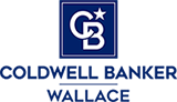 Coldwell Banker Wallace and Wallace Logo