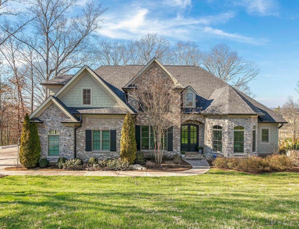 Global Luxury Spotlight – 416 Stone Villa Lane Knoxville, TN 37934