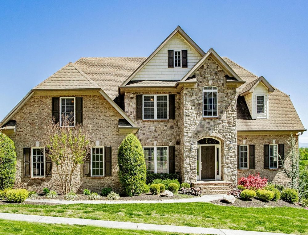 Global Luxury Spotlight – 256 Brooke Valley Blvd Knoxville, TN 37922