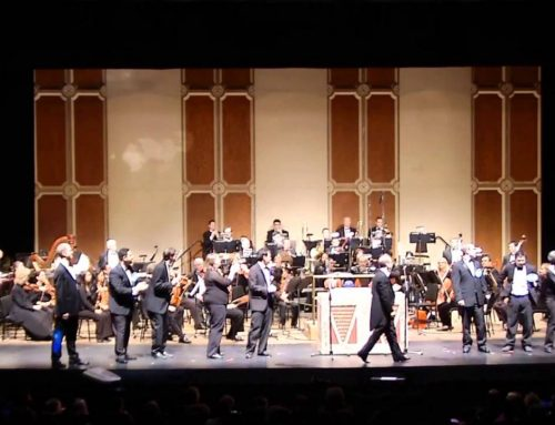CBWW is Proud Sponsor of KSO Concerts for Young People
