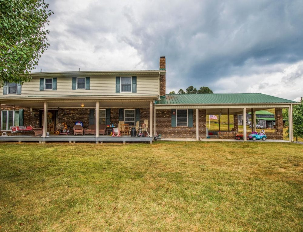 Global Luxury Spotlight – 3981 Little Sycamore Rd Rd Tazewell, TN