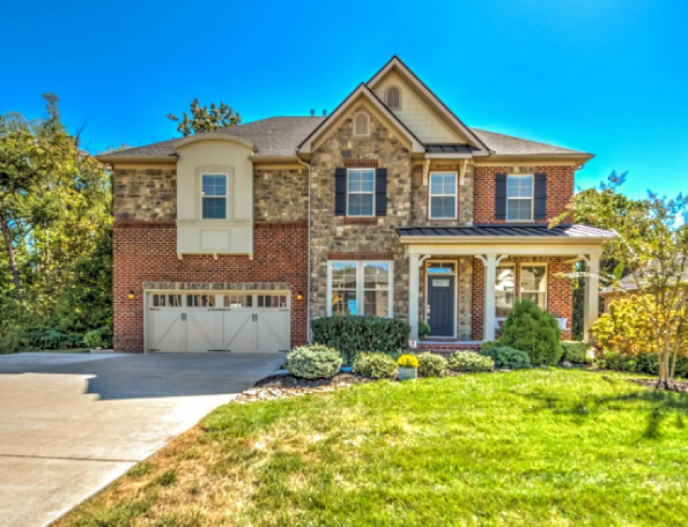 Global Luxury Spotlight – 12421 Cotton Blossom Lane Knoxville, TN