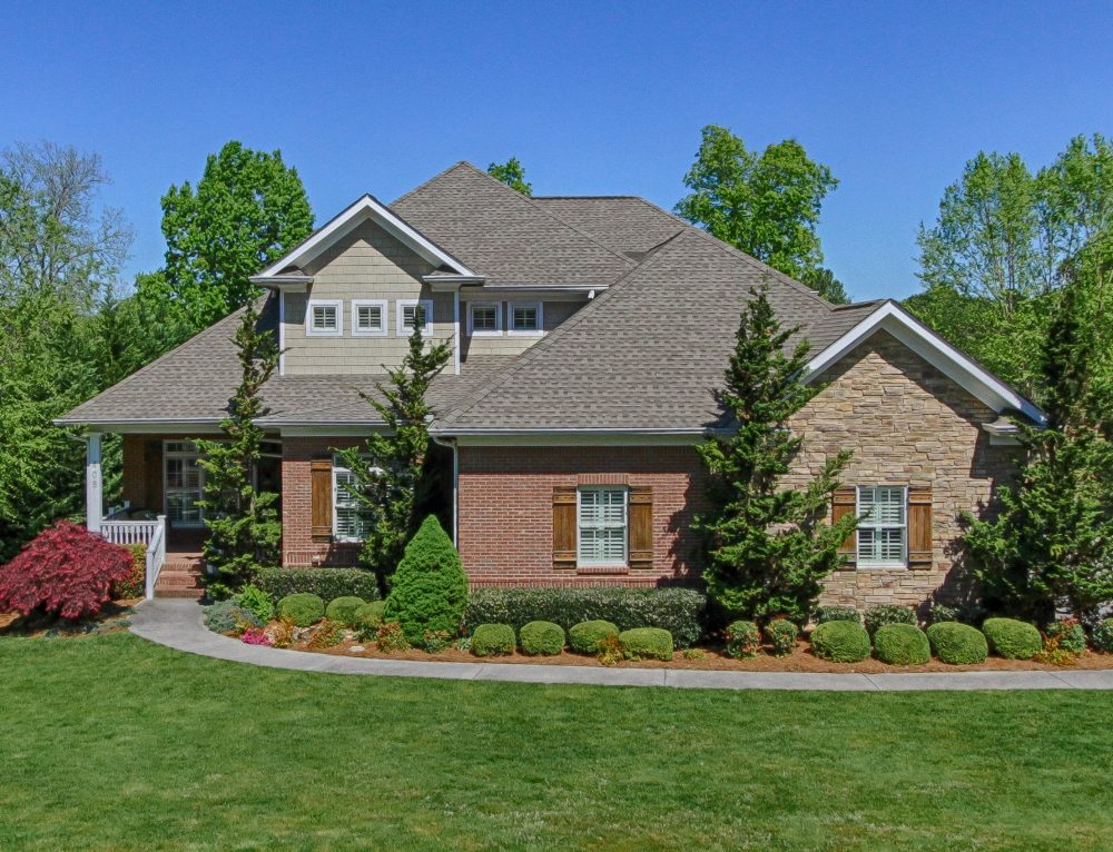 Global Luxury Spotlight – 405 E Fox Den Drive Knoxville, TN